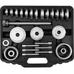 Rato guolių presavimo įrankių komplektas | 31 vnt. (YT-25412)