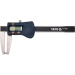Slankmatis stabdžių diskams | skaitmeninis | 0-70 mm (YT-72093)