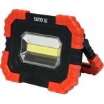 Šviesos diodų prožektorius | 10W COB LED | 680 lm (YT-81821)