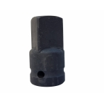 "Smūginis adapteris 1/2""(F) - 3/4""(M) (ES-0113)"