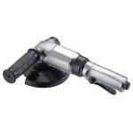 """'BASSO'' pneumatinis šlifuoklis kampinis 5"""" (125mm) AG5109CA1"""
