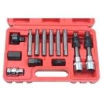 """Įrankių rinkinys generatoriaus remontui 13 vnt, 1/2"""" (XC8059)"""