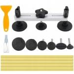 Įrankių rinkinys kėbulo įlenkimų šalinimui (KD10660)