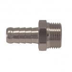"""Adapteris išoriniu sriegiu - 1/2"""" - 14mm(211214)"""