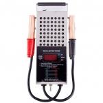 Akumuliatoriaus baterijos testeris skaitmeninis 12V (BT05)