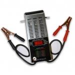 Skaitmeninis akumuliatoriaus testeris 12V (SK2166)