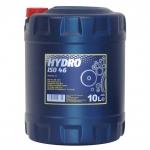 Alyva hidraulinė ISO 46 MANNOL 10l (MANNOL10)