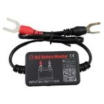 Akumuliatoriaus baterijos ir generatoriaus testeris bevielis 12V (AT7150)