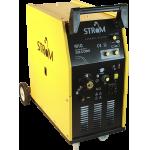 Suvirinimo pusautomatis STROM (MIG200COMO)