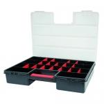 Dėžutė smulkmenoms 460x320x80mm (78819)