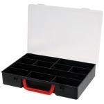 Dėžutė smulkmenoms 300x220x55mm (78791)