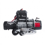 Elektrinė gervė (X-Power) 12V 9500Lbs/4315kg (Sintetinis lynas)  (PEW950012XP)