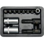 Kondicionavimo įrankių rinkinys (YT-12007)