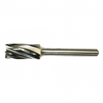 Freza kietmetalio B cilindro formos (alium.) - Ø6 x 18mm(GB606183)