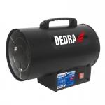 Dujinis šildytuvas 15kW (DED9941A)