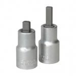 """1/2"""" Galvučių su antgaliais rinkinys (2vnt) amortizatoriams (AT4208)"""