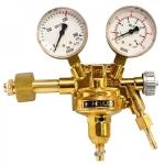 Dujų reduktorius CO2/AR 0-30 | W21,8x14 | Euro veržlė (CK1201M)