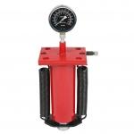 Hidraulinio preso cilindras su manometru 40t (TL0100140)