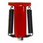 Hidraulinio preso cilindras su manometru 50t (TL0100150)