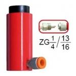 Stūmimo cilindras 10t (58mm) (TL0210A)