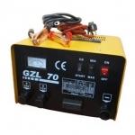 Įkroviklis - paleidėjas akumuliatoriui 12/24V 180A 500Ah (GZL70)