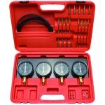 Karbiuratorių sinchronizavimo prietaisas 25vnt. 0-14 PSII (962670)