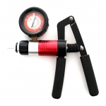Rankinis vakuumo/slėgio matuoklis stabdžių skysčiui (dvigubo veikimo) (KD10515)