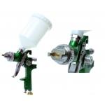 Dažymo pulverizatorius HVLP Ø1.7mm H-828 (M80624)