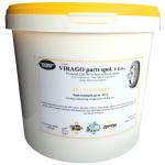 Montavimo pasta TRUCK WAX 5kg (VPTRUCKWAX)
