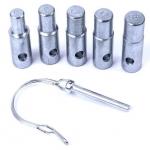 Motociklo stovas (TRMT03001)