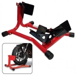 Motociklo rato stovas (TRMT028)