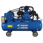 Oro kompresorius 180L 660L/min 12.5bar (MZBW09125)