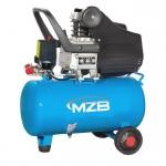 Oro kompresorius 25L 200L/min 8bar (MZBBM25E)