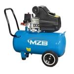 Oro kompresorius 50L 200L/min 8bar (MZBBM50E)