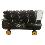 Oro kompresorius betepalinis 90l 840L/min 8bar (MZB1200H90)