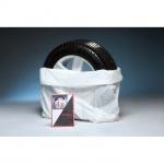 Padangos užvalkalų rink. 70+30x100cm (4vnt) PREMIUM (0990840)