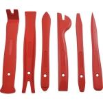 Panelės ardymo įrankių rink. 6vnt. (WT04C1014)