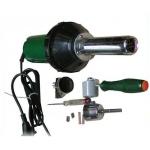 Plastiko suvirinimo ir klijavimo pistoletas (FT349)