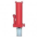 Pneumatinė / hidraulinė pompa 20t su žarna (TL01004B)