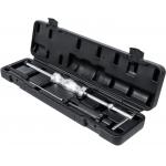 Ratlankių užrakto išmontavimo įrankių rinkinys | atbulinis plaktukas | BMW, MINI | 4 vnt. (6928)