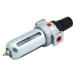 Регулятор потока воздуха c фильтром 1/2'', 200 л/мин (SFR400)