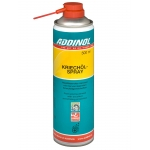 Antikorozinė danga Kriechöl Spray 500ml