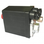 Slėgio jungiklis. Atsarginė dalis - 8bar, kompresor. BM&FL tipo 240V(MZBSJ01)