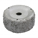 Šlifavimo diskas 65mm pneum.šlifuokliui AT-7036CN (AT7036CNBW)