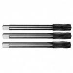 Sriegikliai rankiniai P6M5 DIN352 3vnt. - M6x1.0(3011018)