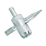 Sriegiklis ratų ventiliams (12V1) (VH608Z)