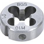 Sriegpjovė | M10 x 1.0 x 25 mm (M10X1.0-S)