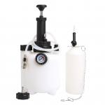 Stabdžių ir sankabos sistemos nuorinimo įrankis su pompa (WT01711241)