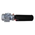 Stotelė hidraulinė keltuvui PL-4.0-2D. Atsarginė dalis - 380V(PL402D800380V)