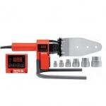 Suvirinimo aparatas termoplasto vamzdžiams (PVC) (YT82250)
